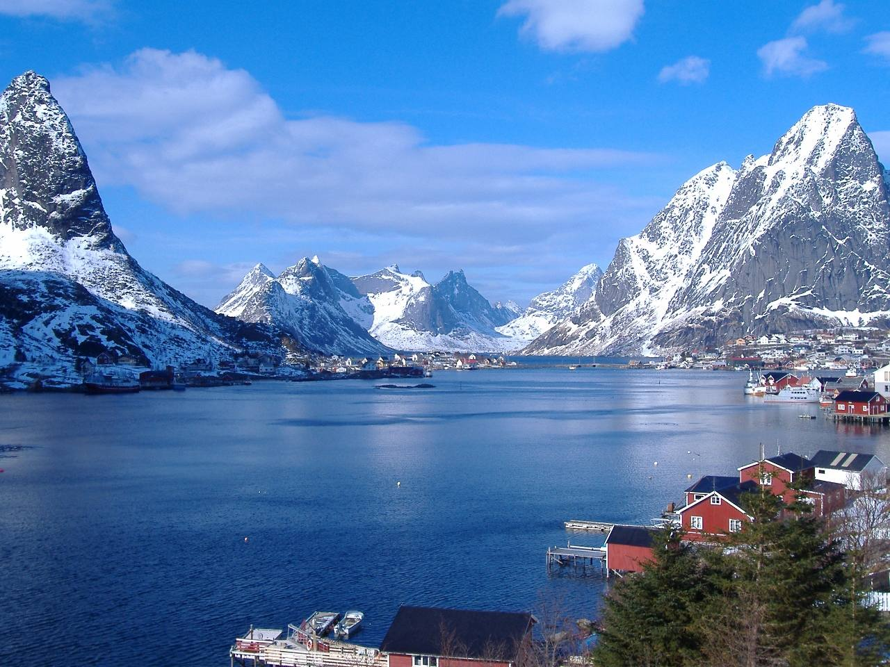 Fjords - Official travel guide to Norway - visitnorway.com