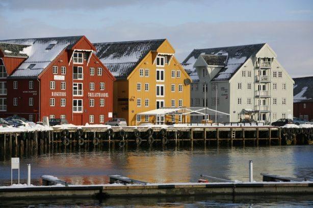Tromsø by Shigeru Ohki_www.nordnorge.com