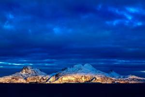 Bodo area. Photo by Rune Nilsen, Nordnorsk Reiseliv
