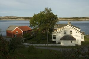 Helgeland coast. Photo by Erlend Haarberg www.visithelgeland.com