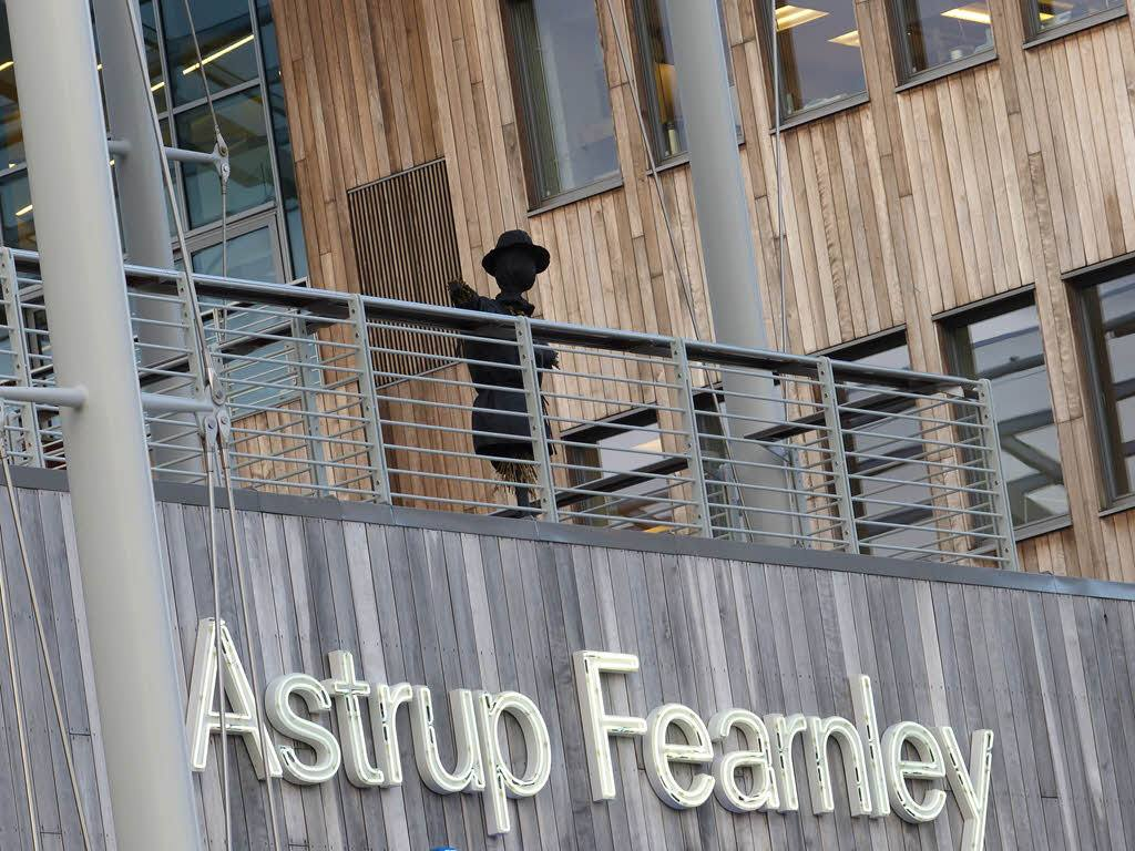 Astrup Fearnley Museum Oslo by Sabine Zoller, Visit Oslo