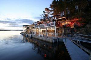 Cornelius Seafood Restaurant by Cornelius Seafood Restaurant