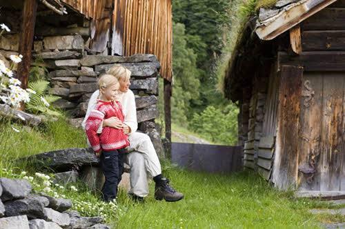 Experience Geilo village by Terje Rakke, Visit Norway