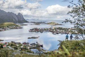Lofoten Islands by Thomas Rasmus Skaug, Visit Norway