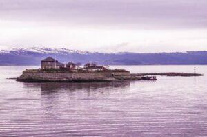 Norway, the historic Munkholmen island outside Trondheim. Photo by Rita de Lange, Fjord Travel Norway