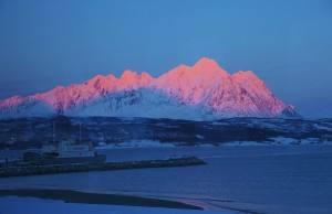 Tromso Norway. Photo by Shigeru Ohki, Nordnorsk Reiseliv