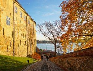 Akerhus Fortress by Tord Baklund, Visit Oslo