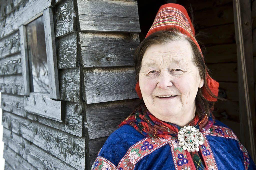 Sami in Northern Norway by Terje Rakke, Nordic Life, Visit Norway