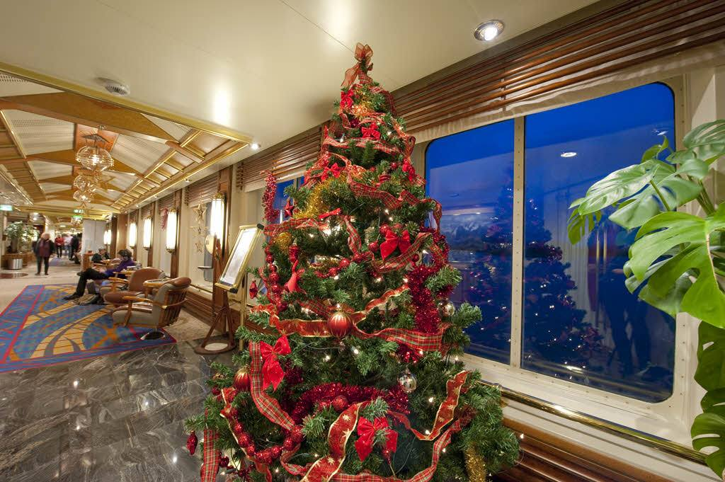 Christmas Cruises.Christmas Cruises In Norway Hurtigruten Cruise Packages