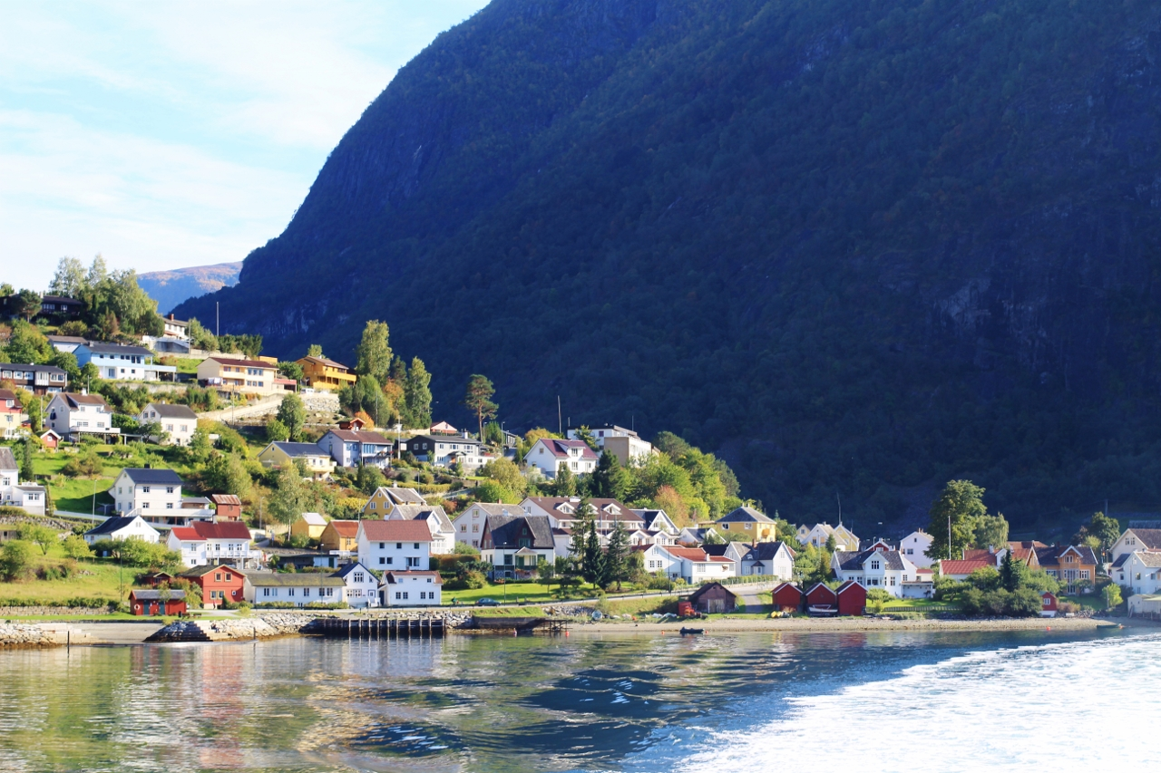 tour cruise norway fjordcruise packages nutshell