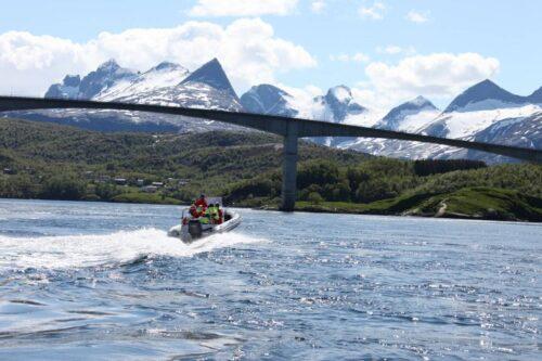 Saltstraumen Bodo. Photo by Roger Johansen, Nordnorsk Reiseliv
