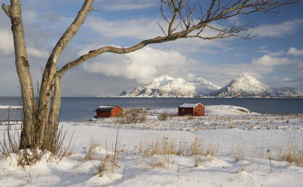 Helgelandskysten by Erlend Haarberg_www.visithelgeland.com