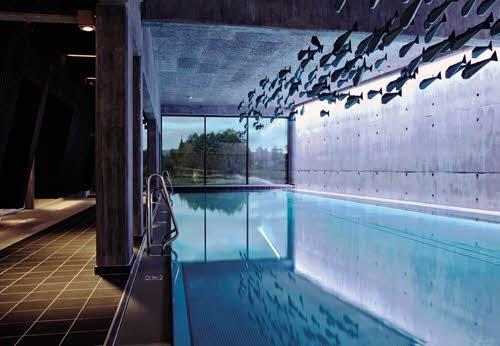 Roros Bath by De Historiske Hoteller