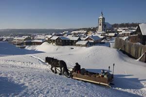 Roros by Terje Rakke, Nordic Life, Visit Norway