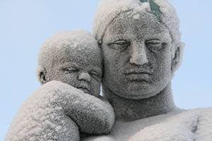Vigeland Sculpture Park by Kristian Qvigstad, Visit Oslo
