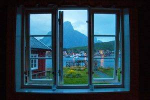 Lofoten Home Visit by Foap, visit Norway