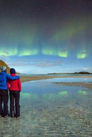 Northern Lights by Alex Conu, Visit Norway