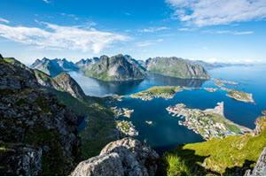 Lofoten Islands Highlights by Tomasz Furmanek, Visit Norway