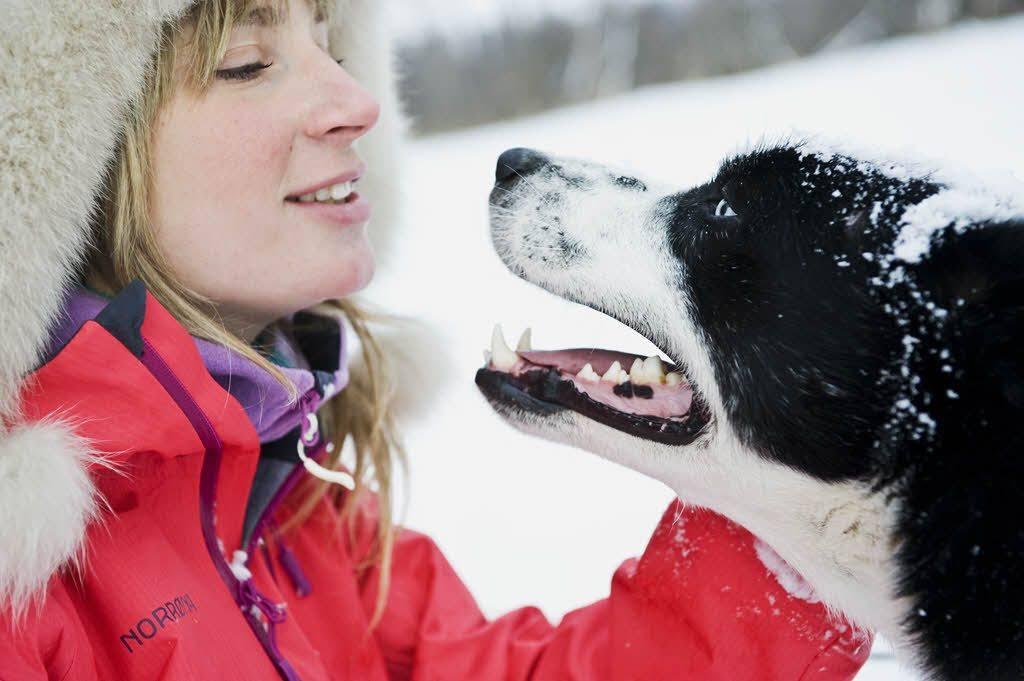 Winter in Norway by Terje Rakke, Visit Norway