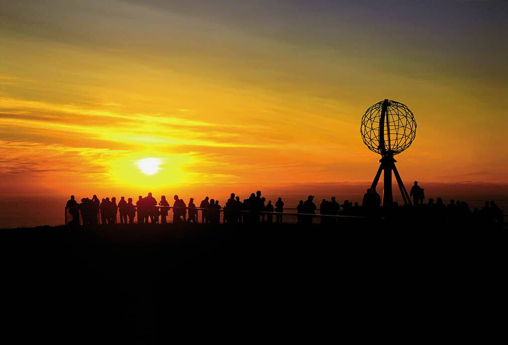 Arctic Norway Tours by Bjarne Riesto, Nordnorsk Reiseliv