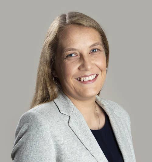 Image of Lene Holmelid-Hansen - Booking & Accounting Fjordtravel Norway
