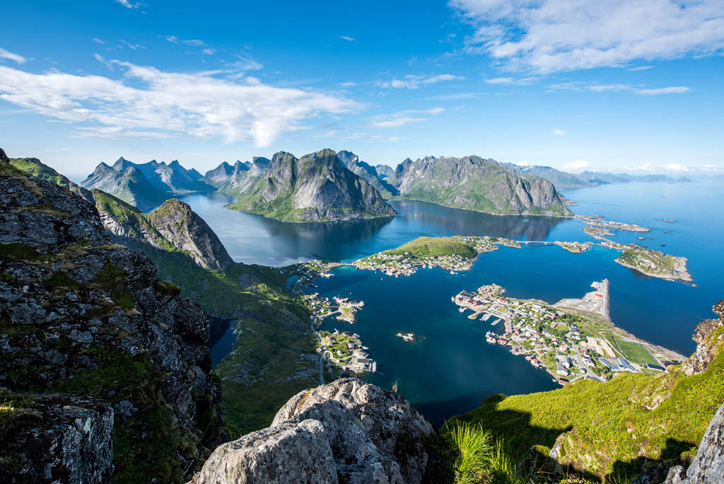 Spektakuläre Lofoten, Tomasz Furmanek, Visit Norway
